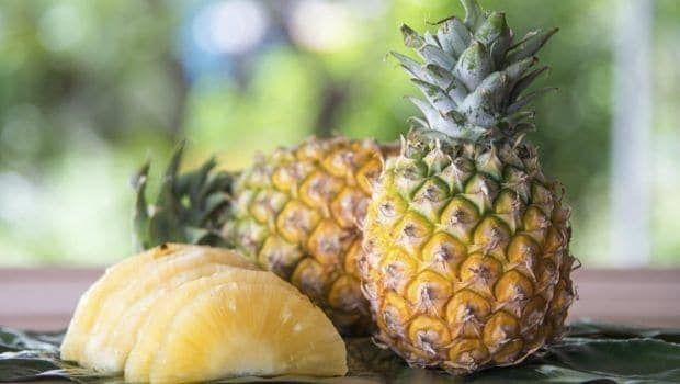 Taiwan Accuses China Of 'Ambushing' It Over Pineapple Ban