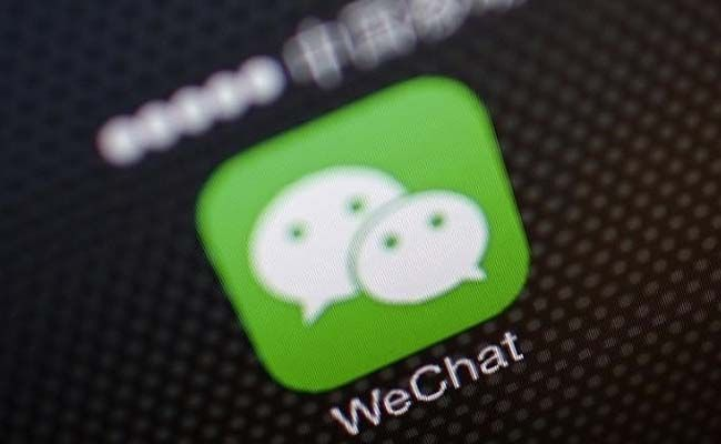 China's WeChat Blocks Australian Prime Minister In Doctored Image Dispute
