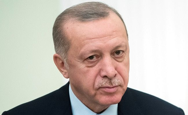 No Afghan Airport Deal Without 'Inclusive' Government: Turkish President