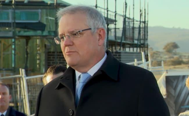 'Utter Rubbish': Australian PM Denies Soiling Himself In McDonald's