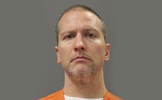 Ex US Cop Derek Chauvin To Be Sentenced For George Floyd's Murder