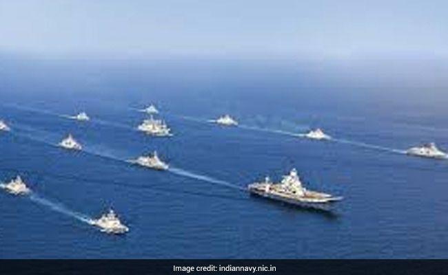 Australia Mentions Quad's 'Deep Trust', As It Joins India-US-Japan Naval Alliance
