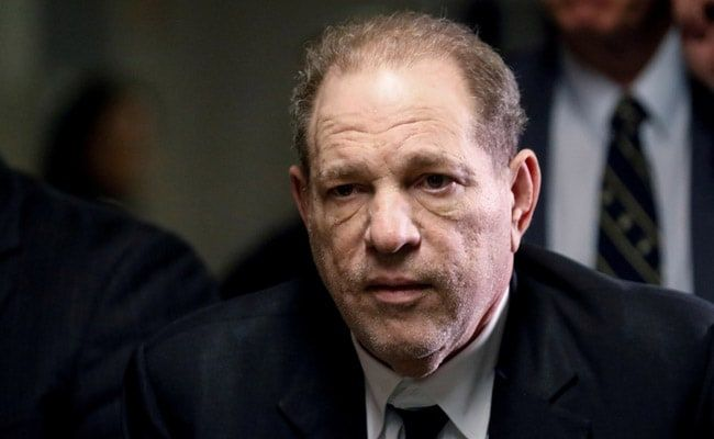 Harvey Weinstein To Be Transferred To Los Angeles To Face New Charges