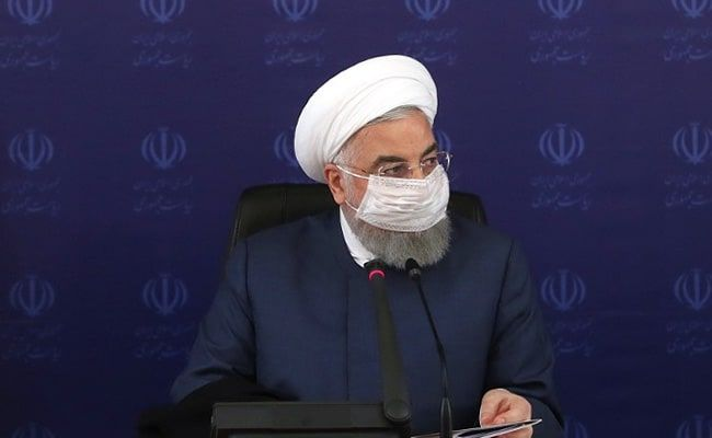 Foreign Firms Not Allowed To Test Covid Vaccines On Iranians: President