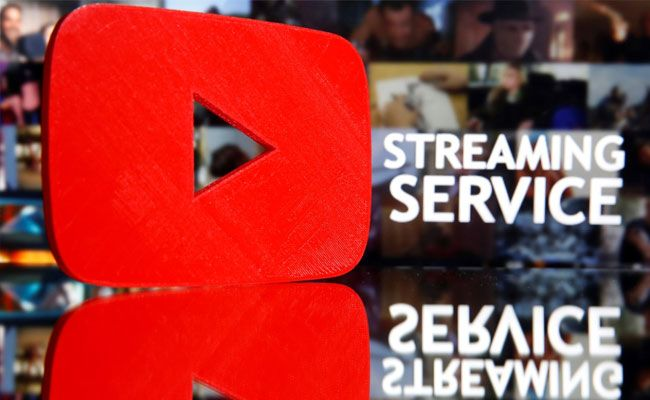 YouTube Says It Removed 1 Million 'Dangerous' Videos On Covid-19