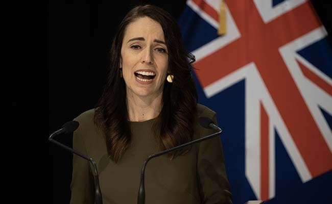 New Zealand To Declare Climate Emergency To Combat Global Warming