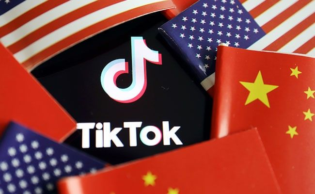 70% Chinese Firms With Military Ties Included In Global Indices: US