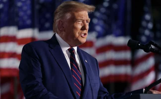 Trump Making Dent In Indian-American Vote Bank: Survey