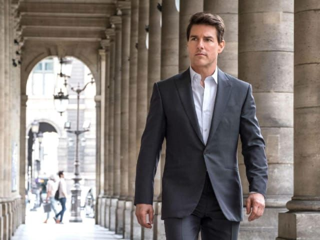 Russia Races Tom Cruise And Elon Musk For First Movie In Space