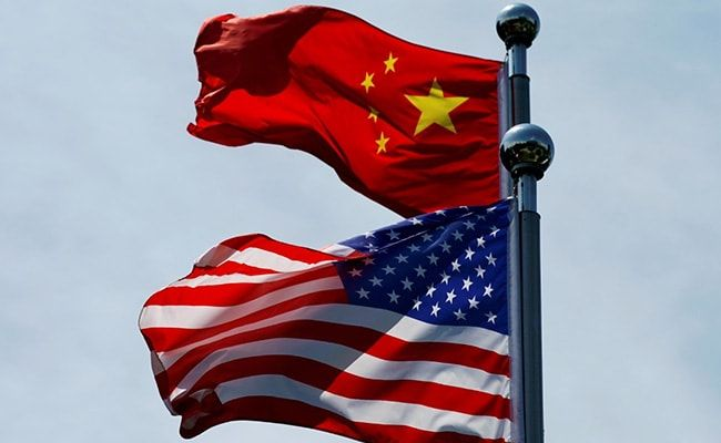 Report That China Building New Intercontinental Ballistic Missiles Silos 'Concerning': US