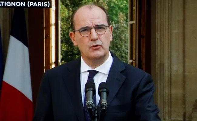 France Must Do 'Much Better' On Covid Vaccinations: PM