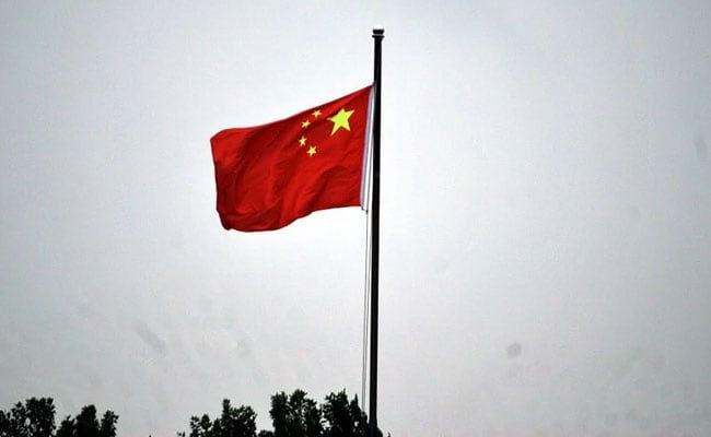 China Blasts 'Gross Interference' By European Union Lawmakers On Hong Kong