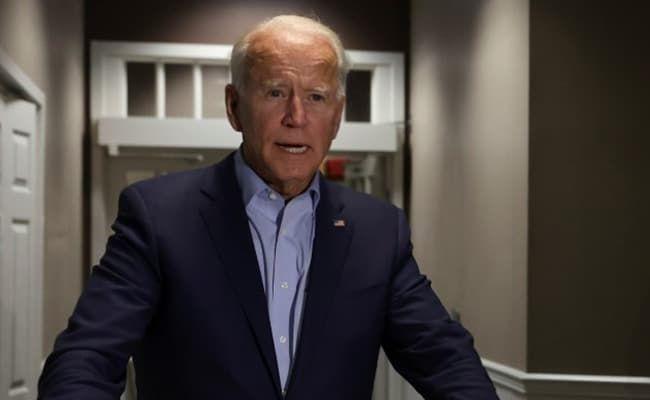 Joe Biden Accuses Trump Of Using Supreme Court To 'Eliminate' Obamacare
