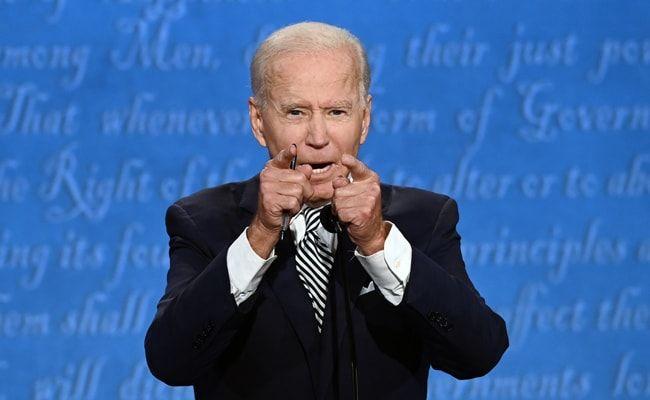 'Wear A Mask': Joe Biden's 'Reminder' After Negative Covid-19 Test