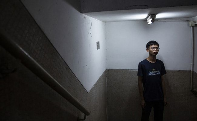 Hong Kong Charges Teen Activist Tony Chung With Secession Under New Security Law