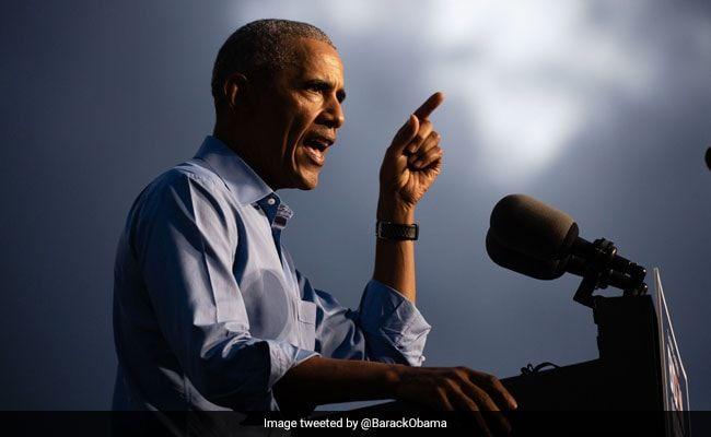 Barack Obama Says He Once Broke A Friend's Nose For Using Racial Slur