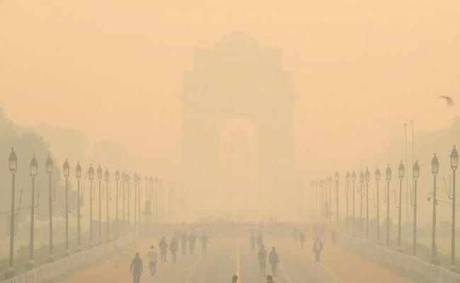 Air Pollution Linked To 15% Of Coronavirus Deaths, Study Shows