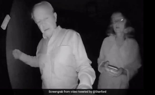 'Paul, You Have Won The Nobel Prize': Co-Winner's 2:15 am Knock On Door