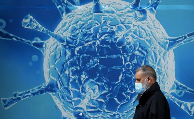 6 Feet May Not Be Enough To Check Virus Spread Indoors: US Health Body