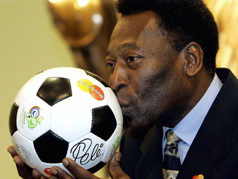 'Ready To Play': Football Legend Pele Says Feeling 'Better' After Tumor Surgery