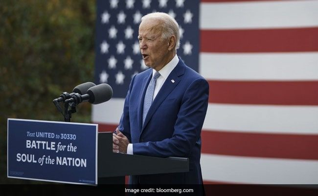 Joe Biden 'Unlikely To Replace' Trump's Indo-Pacific Strategy Vs China