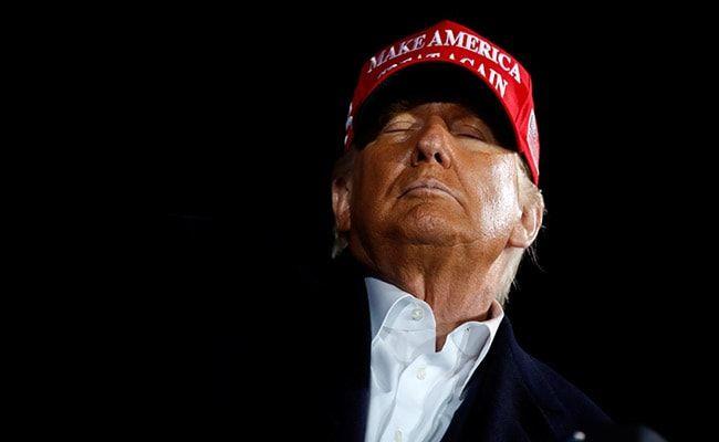 Twitter Unblocks Trump Campaign Account