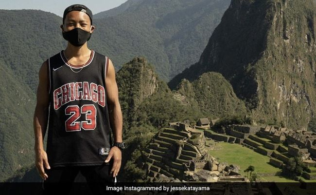 Machu Picchu Reopens, Just For 1 Tourist. Here's Why