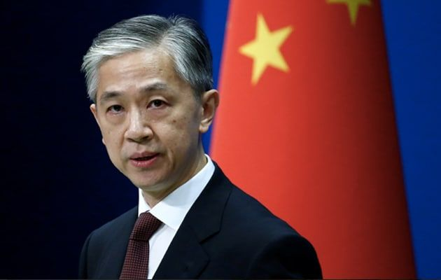 Will Take Necessary Measures On US Arms Sales To Taiwan: China