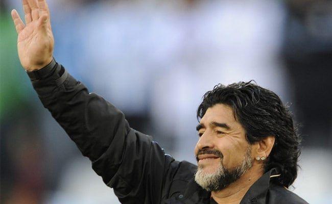 Medical Coordinator Denies Responsibility In Diego Maradona's Death