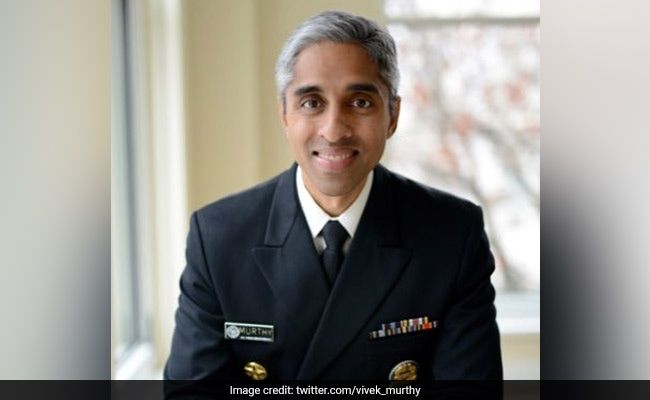 Kamala Harris Applauds US Surgeon General Vivek Murthy For Tireless Efforts To Combat COVID-19