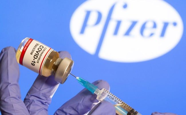 BioNTech/Pfizer Apply For EU Approval Of Covid-19 Vaccine