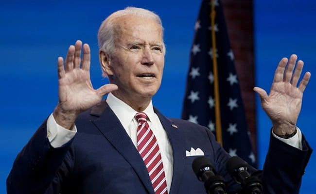 'Very Weak President': Chinese Adviser Says Joe Biden Could 'Start Wars'