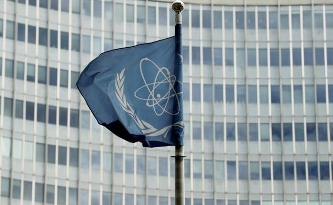 Iran Has Nothing To Gain From Halting Inspections: Nuclear Watchdog