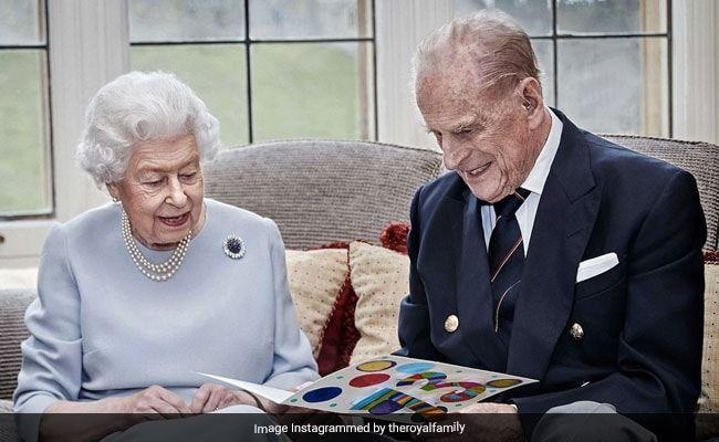 Queen Elizabeth Says Prince Philip's Death Left 'Huge Void In Her Life'