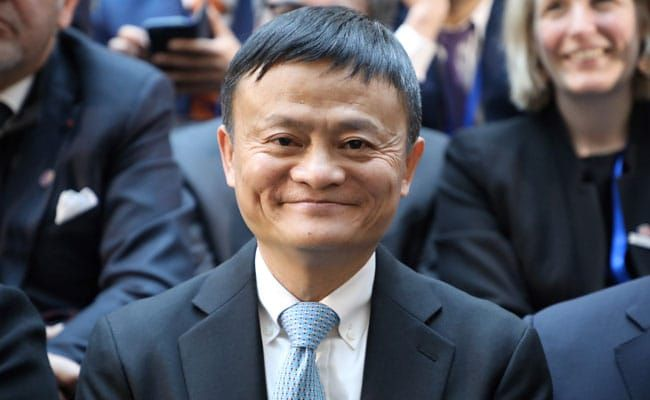 Jack Ma Spotted Playing Golf, Easing China Detention Fears