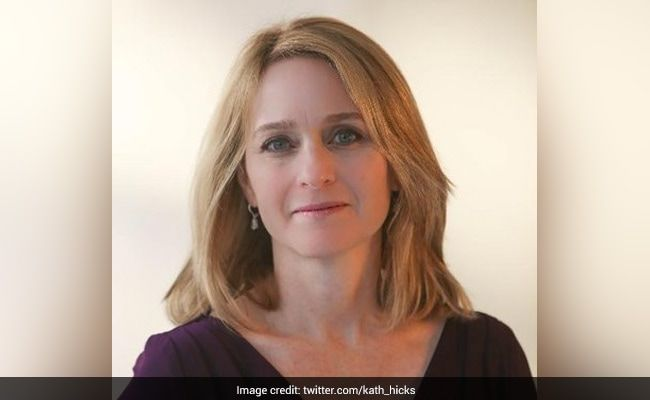 Joe Biden Nominates Kathleen Hicks To Be First Female Deputy Defense Secretary