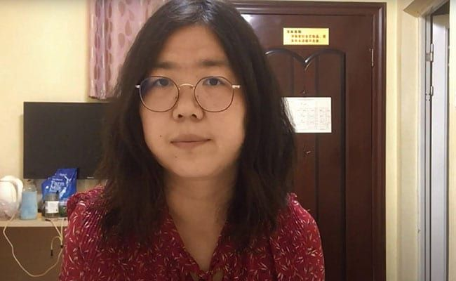 Europen Union Demands China Release Jailed Citizen Journalist