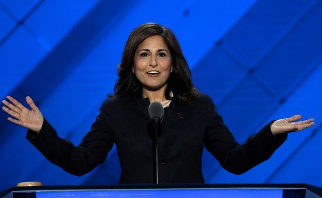 'Fighting' For Neera Tanden's Nomination To Lead US Budget Department: White House