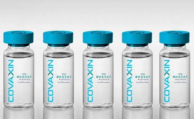 Brazilian Clinics To Buy Bharat Biotech's Covid Vaccine Pending Approval