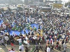 300 Pak Twitter Handles Created To Disrupt Farmers' Rally, Claim Police