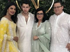 The White Tiger: Priyanka Chopra's Father-In-Law Paul Kevin Jonas Sr's Big Shout Out To The Actress