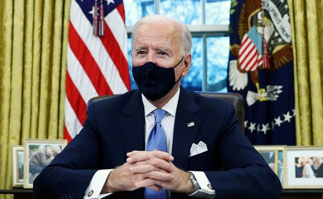 Passengers To Quarantine, Wider Mask Mandate: Joe Biden Signs Raft Of Covid Orders