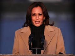 Kamala Harris To Stay At President's Guest House As Official Residence Under Repair