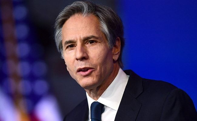 'Not There Yet': US Secreatary Of State Blinken Sees Long Road To Iran Nuclear Deal