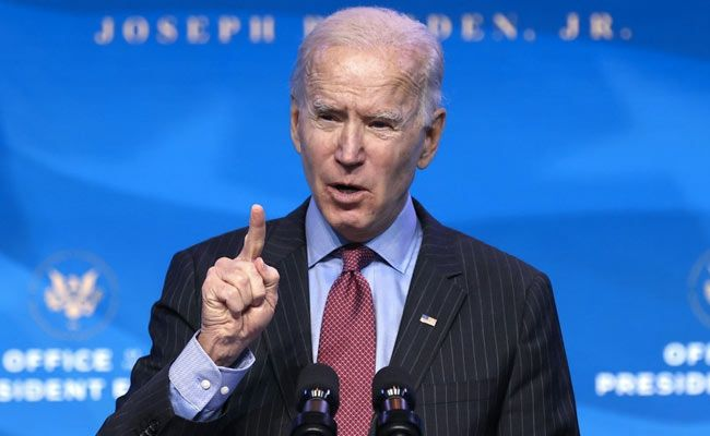 Joe Biden To Sign Inauguration Day Orders On Covid, Economy, Says Aide