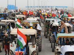 Farmers Can Enter Delhi, But Can't Disturb Republic Day Parade: Police