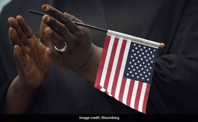 Biden's New Bill Gives 8-Year Path To Citizenship For Immigrants