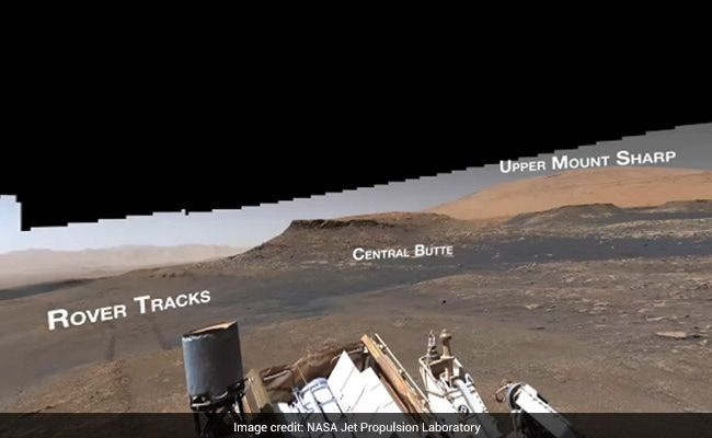 Fact Check: NASA's New Mars Rover Captures Sound Of Red Planet?