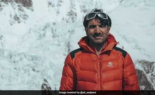 Bodies Of Three Missing Mountaineers Spotted On Mount K2