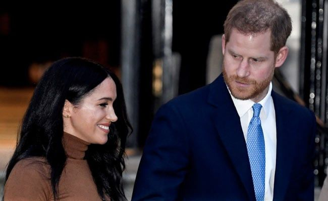 Prince Harry, Meghan's First Netflix Series Follows Invictus Games